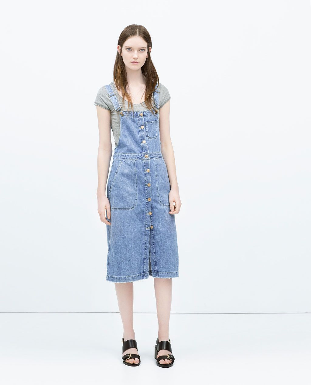 Begin March With The Latest Zara TRF Lookbook