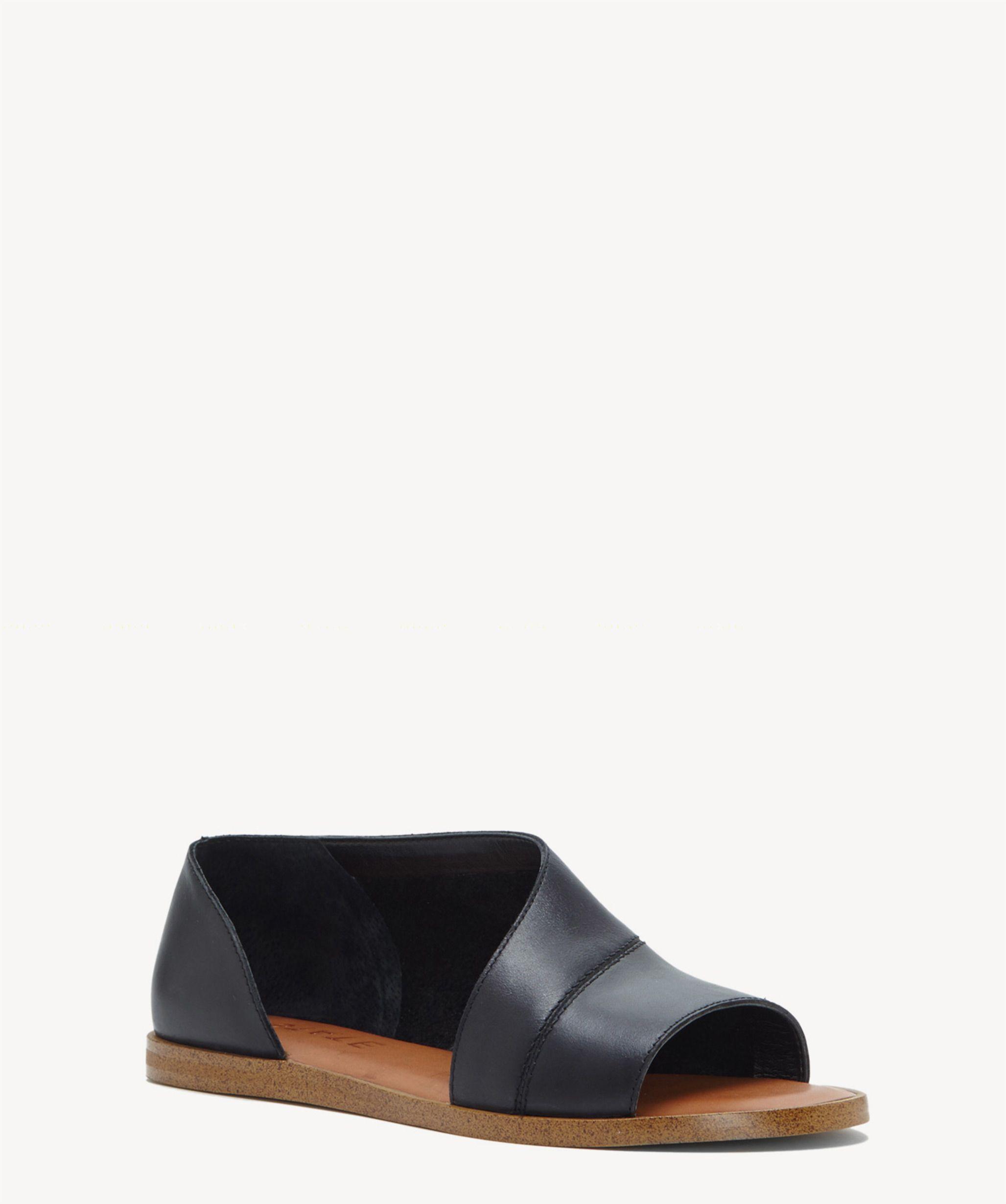 Sole society shoe, Shoes, Open toe flats