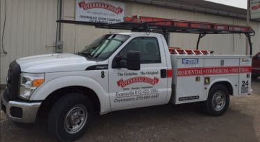 Overhead Door Company of Owensboro | Owensboro, Kentucky