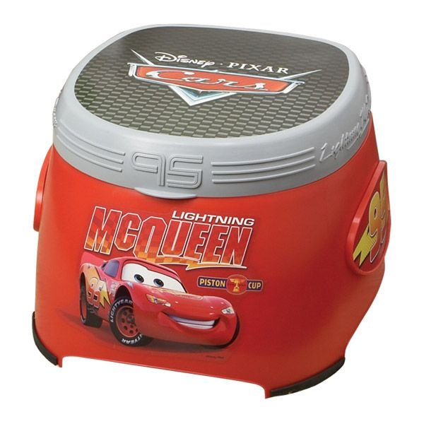 Disney Cars Potty Chair Step Stool Amp Seat Potty Chairs