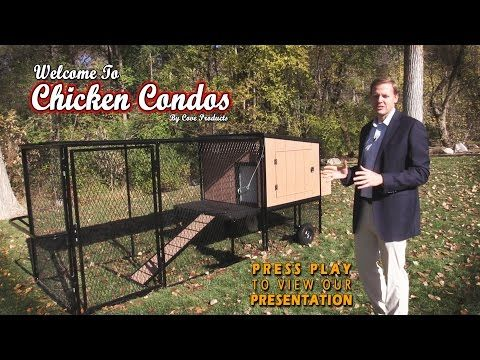 backyard chickens - chicken coop ideas - youtube | $ rural - aves