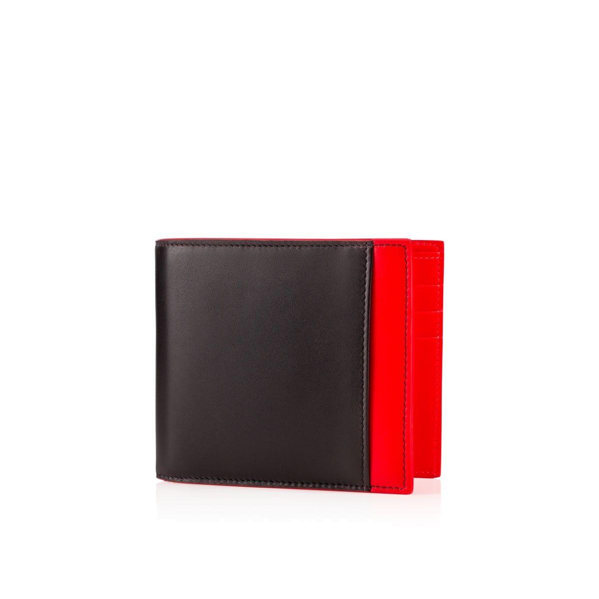 christian louboutin wallet online