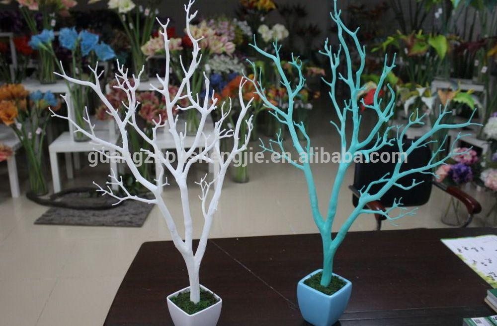 Sjh121144 Dry Tree Branches Coral Branch Wedding Tree Branch Centerpiece Tree Branch Centerpieces Branch Centerpieces Christmas Dry Tree Branches Decoration
