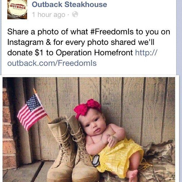 SnapWidget | #freedomis
