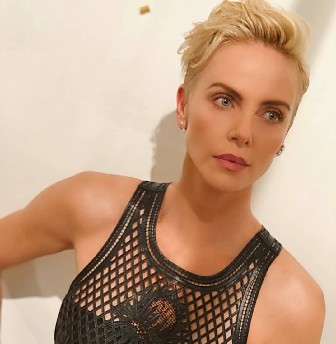 """Actrices Porno De Los 70 charlize theron fan club on instagram: """"#repost from"""