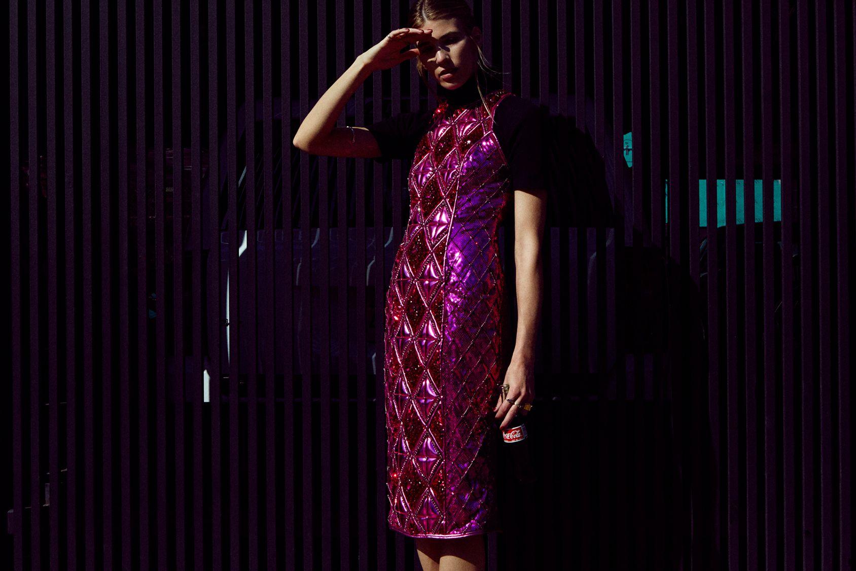 Balmain x H&M by Veronika Heilbrunner | H&M