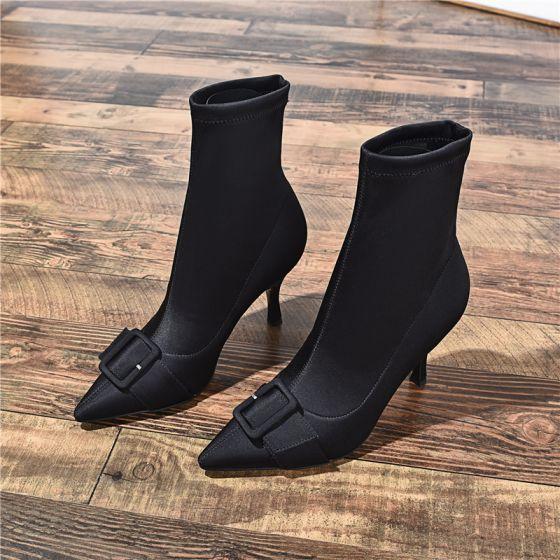 Blyszczace Zlote Wieczorowe Buty Damskie 2020 Cekiny Z Paskiem 9 Cm Szpilki Szpiczaste Na Obcasie Stiletto Heels Pointed Toe Heels Ankle Strap
