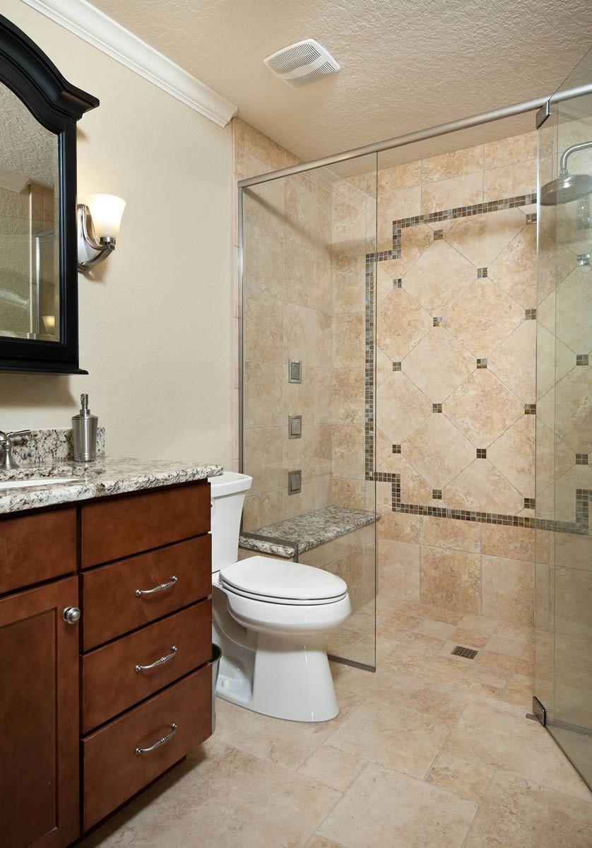Bathroom Remodel Contractor Cost
