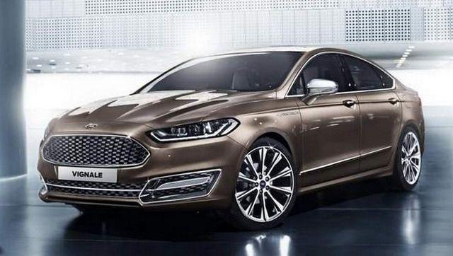 En Son Yeni Ford Mondeo 2015 Fiyat Listesi Ne Kadar Ford Arabalar