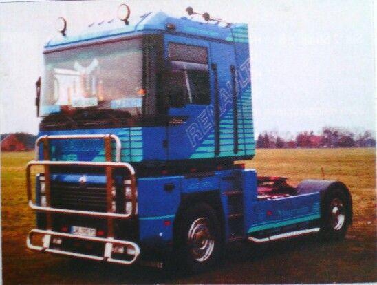 renault magnum | s renault tractors | pinterest | tractor