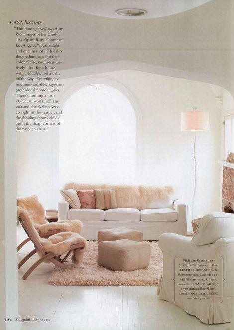 by amy neunsinger for blueprint magazine via bluepool road - new blueprint interior design magazine