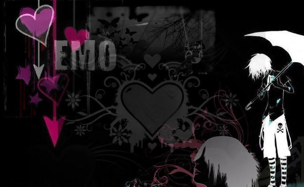Emo Anime Wallpaper Hd Mobile