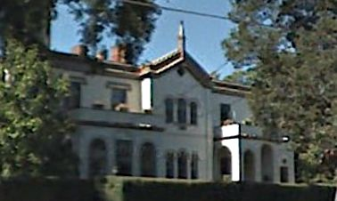 Phelps Mansion Located At 1738 Elm Street Stratford Connecticut When I Lived In Ct Pinterest And Haunted Places