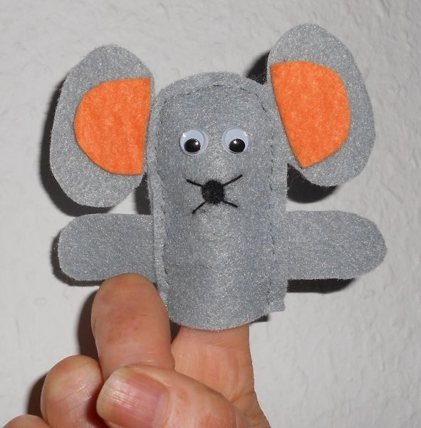 titere raton goma eva - Buscar con Google | Titeres | Pinterest ...