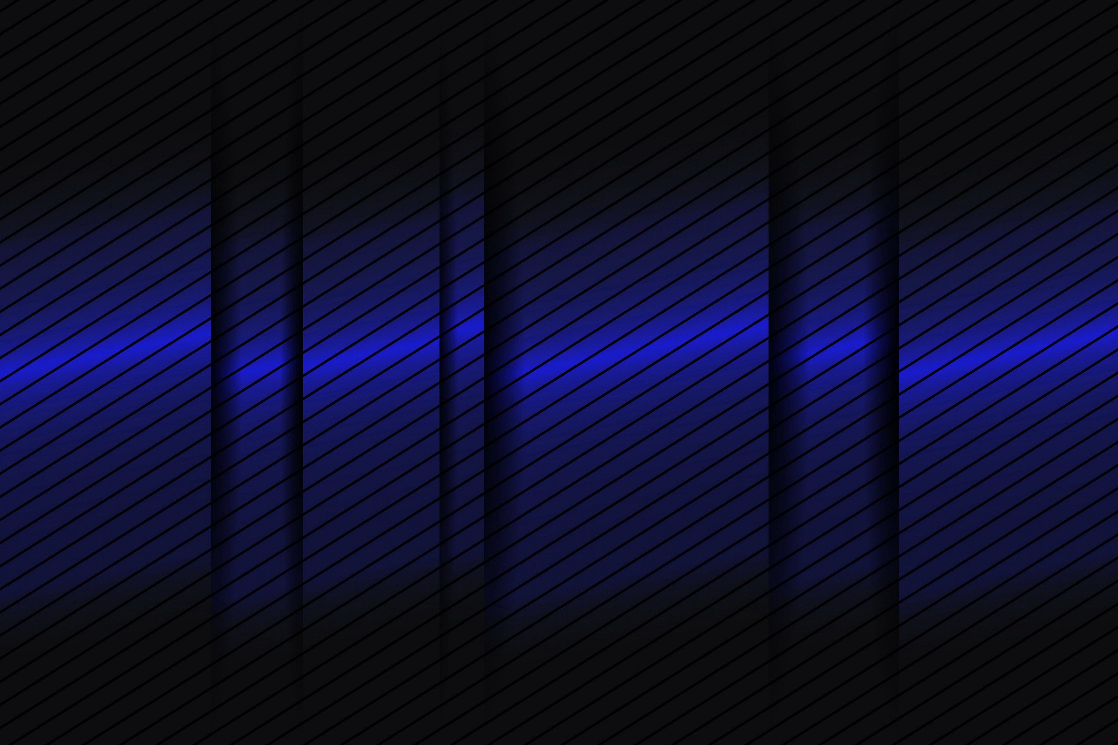 3840x2560 Abstract 4k Pictures Desktop Blue Background Wallpapers Black And Blue Wallpaper Blue Abstract 4k wallpaper dark blue