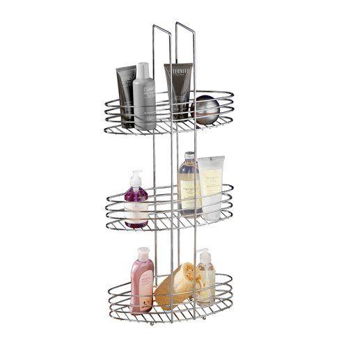 35 x 79 cm Badregal Jetzt bestellen unter: https://moebel.ladendirekt.de/bad/badmoebel/badregale/?uid=624a2fc8-125d-5ee6-8b10-130610cb9461&utm_source=pinterest&utm_medium=pin&utm_campaign=boards #badregale #bad #badmoebel #storage #bathroom