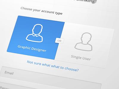 Toggle by Erik Deiner #userinterface #webdesign #ui #design #graphics #inspiration