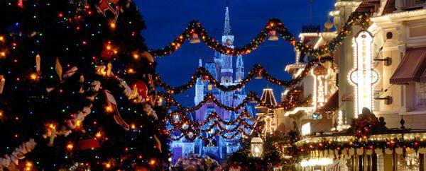 Mickey\u0027s Very Merry Christmas Party #disney wwwfacebook