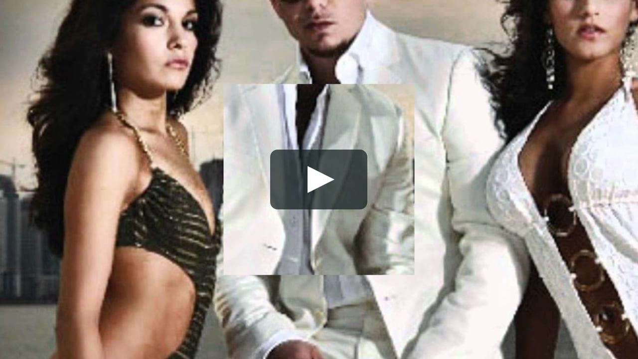 An Old Classic Song Sung By Pitbull Created By Michael L O In 2020 Classic Songs Afrojack Music Videos