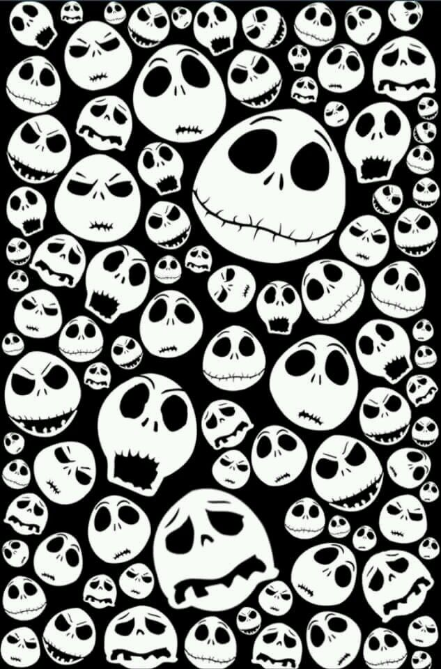 Nightmarebeforechristmas Photos And Images Picsart Nightmare Before Christmas Wallpaper Wallpaper Iphone Christmas Jack The Pumpkin King