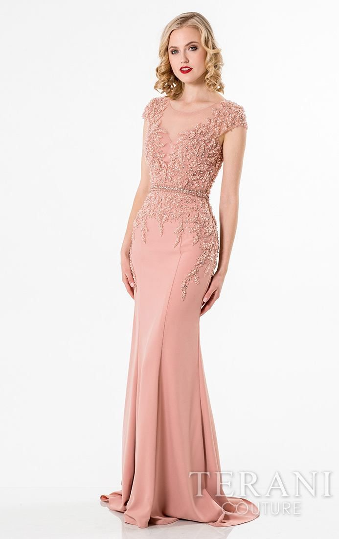 Terani 1522E0469 by Terani Couture Evening | Dresses for the wedding ...