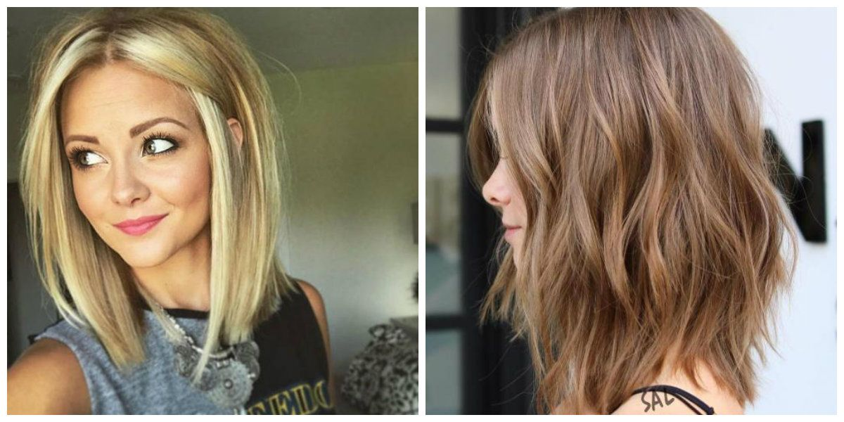 Lob Haircut Trend 63 On Trend Long Bob Haircuts Hairstyles To Inspire Long Bob Haircuts Lob Haircut Trending Haircuts