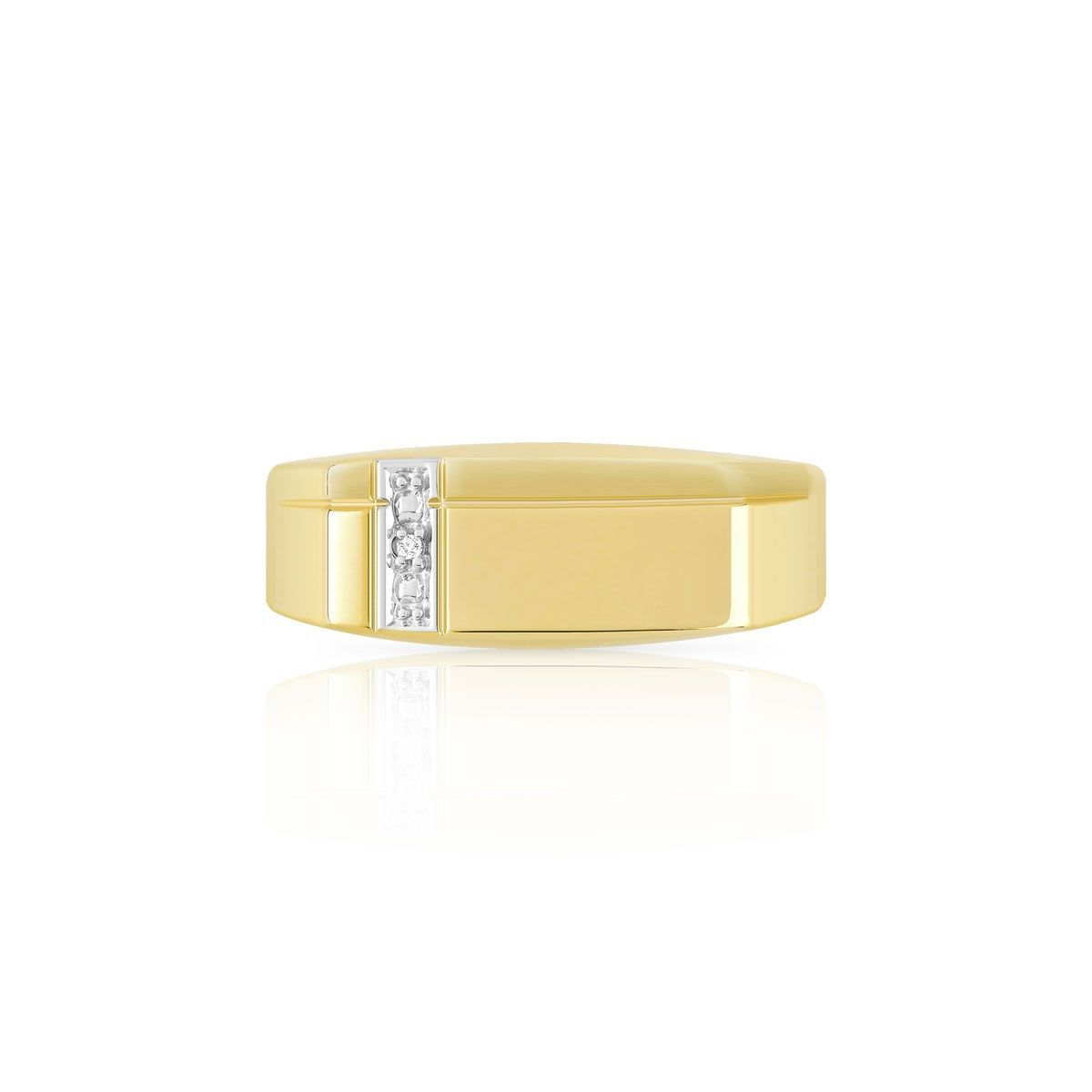 bague homme taille 57
