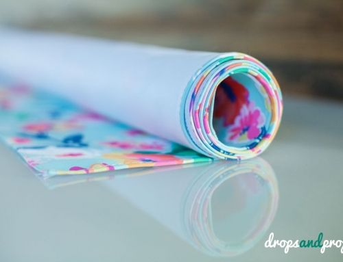 Wrinkle Free Fabric Photography Backdrops