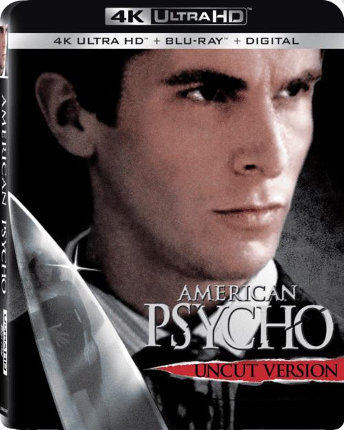 American Psycho 4K 2000 Ultra HD 2160p download movie | 4K