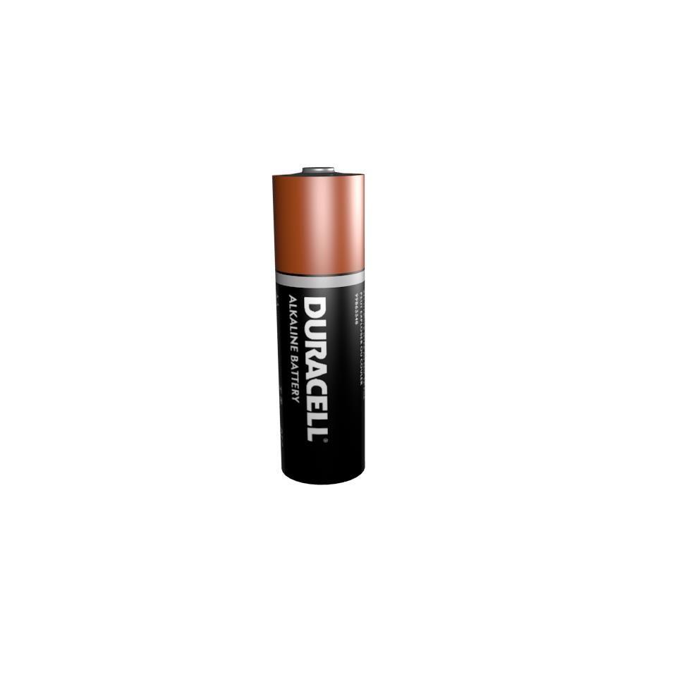Duracell Aa Battery Duracell Aa Batteries Battery