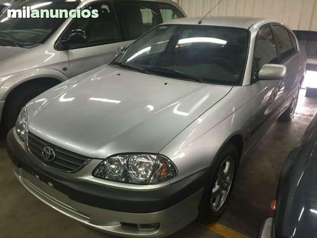 Ambiente Porque atlántico  Toyota Avensis . Toyota avensis de segunda mano . Compra-venta de toyota  avensis de ocasión . | Toyota, De segunda mano, Compras