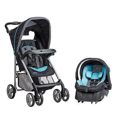 11226 baby-kid-stuff Baby Travel System Set Infant Stroller & Car ...