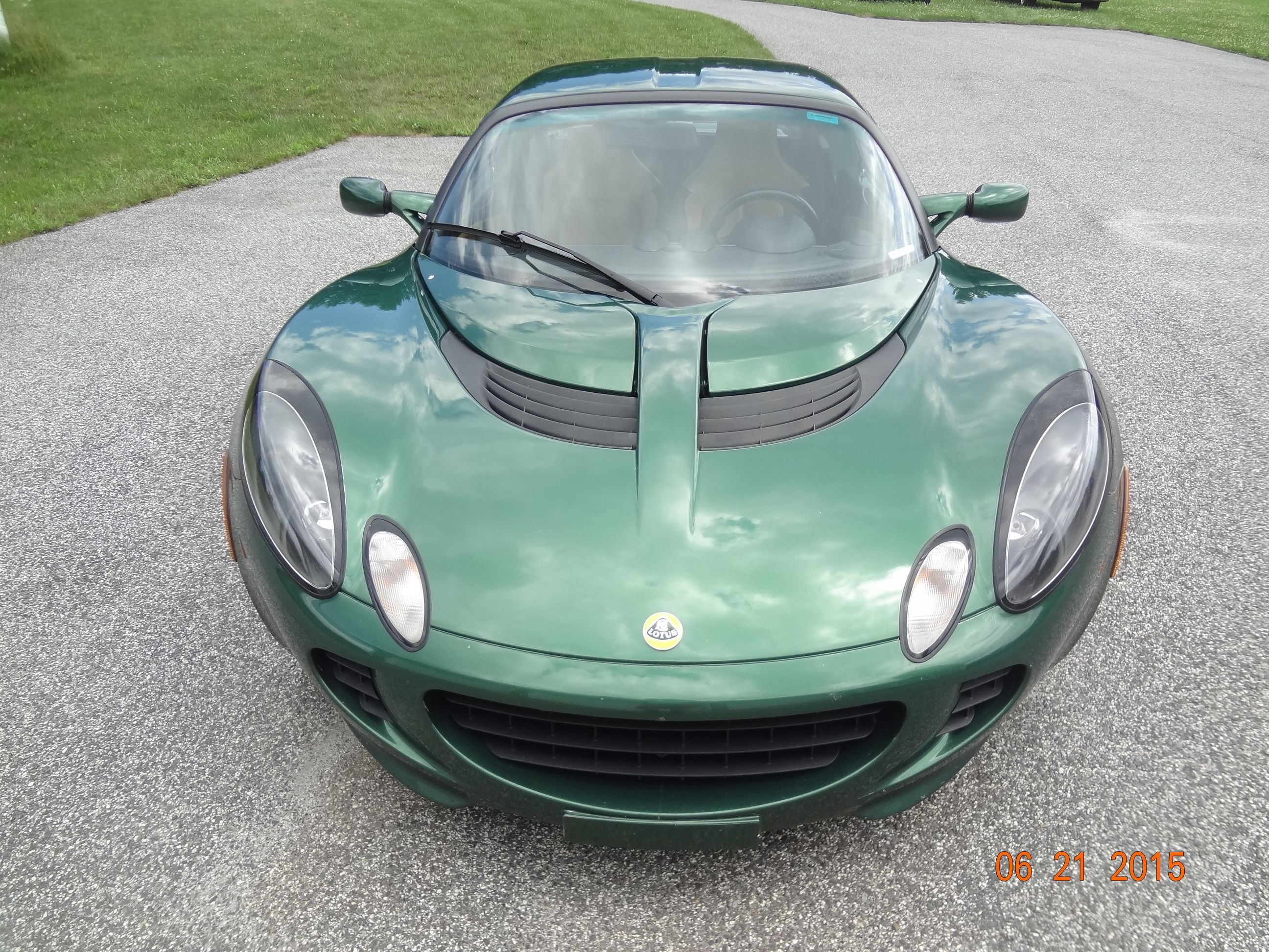 2005 Lotus Elise For Sale 01 Misc 2005 lotus elise