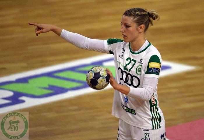 Gyori Audi Eto Kc Gut Sechs Wochen Vor Der Handball Wm In Deutschland Und Kurz Vor Den Beiden Schlusselspielen Gegen Hc R Handball Wm Handball Handballspieler