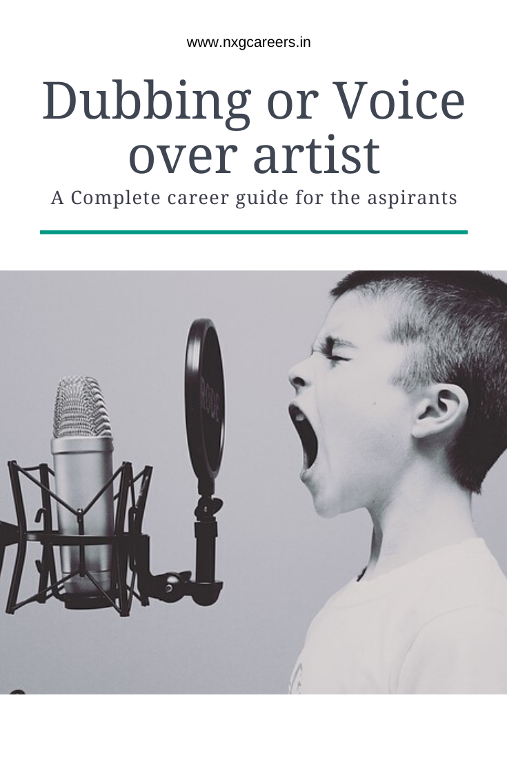 A complete career guide for those who are looking for a