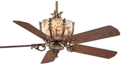 rustic ceiling fans with lights |  patio dining areas - ceiling