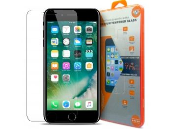 Protection d'écran Verre trempé Apple iPhone 7 Plus (5.5) - 9H Glass Pro+ HD 0.33 mm 2.5D - 6,98 €