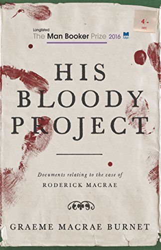 A brutal triple murder in a remote northwestern crofting community in 1869 leads to the arrest of a young man by the name of Roderick Macrae. There's no question that Macrae is guilty, but the police and courts must uncover what drove him to murder the local village constable. And who were the other two victims? Ultimately, Macrae's fate hinges on one key question: is he insane?