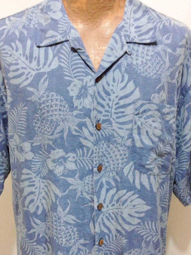 tommy bahama aloha shirts