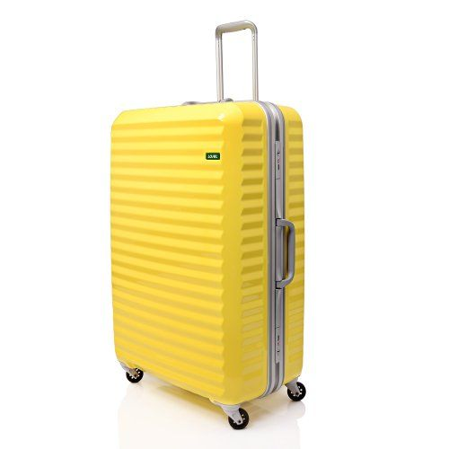 Cheap Hardcover Luggage