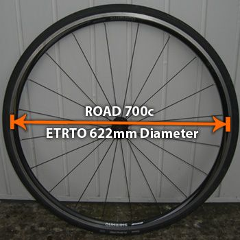 Wheel Tire Tube Sizing Helpful Info With Images Bicycle
