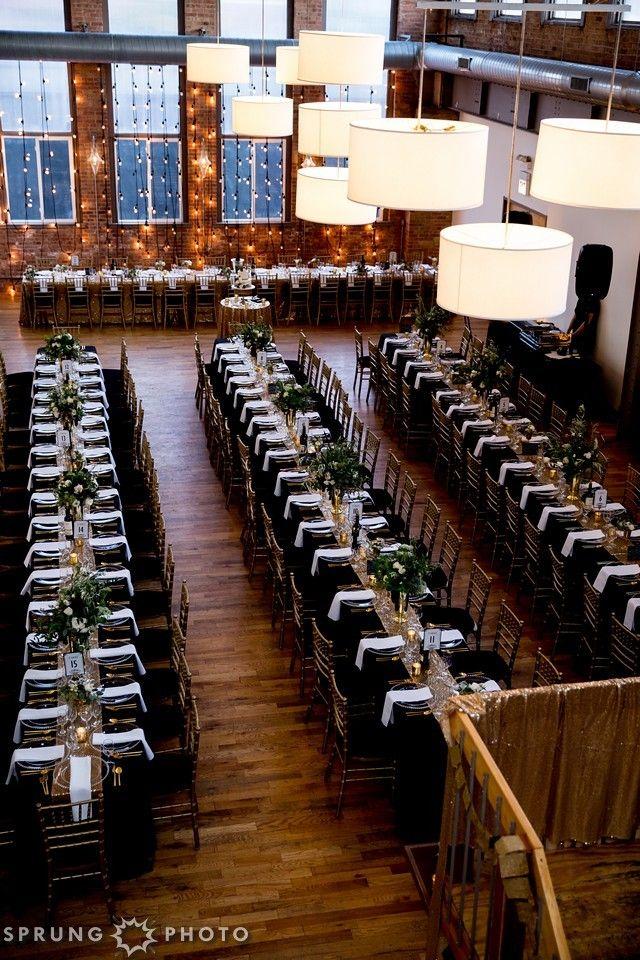 Martha Ricardo S Kitchen Chicago Wedding Art Deco Wedding Reception Chicago Wedding Venues Art Deco Wedding