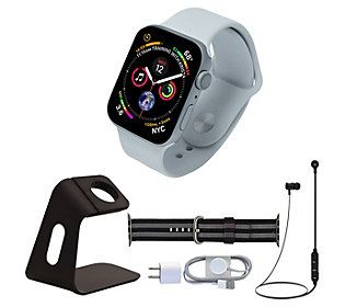 Apple Watch Series 5 40mm GPS & Cellular with Accessories