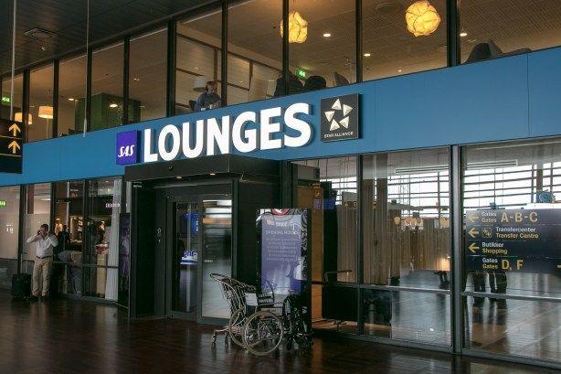 SAS von München nach Oslo mit Upgrade in SAS Plus (mit