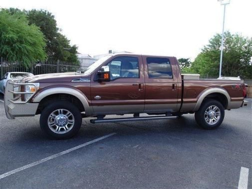 2011 Ford F250 King Ranch In San Antonio Tx For 33 495 See Hi Res Pictures Prices And Info On Ford F250 King Ranchs Cars For Sale New Cars Ford Super Duty