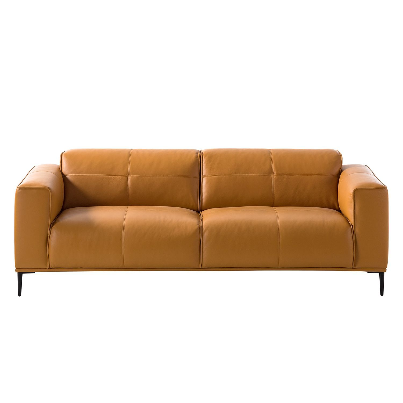 Sofa Crawford 3 Sitzer Echtleder Sofa Mit Relaxfunktion Sofas 3 Sitzer Sofa