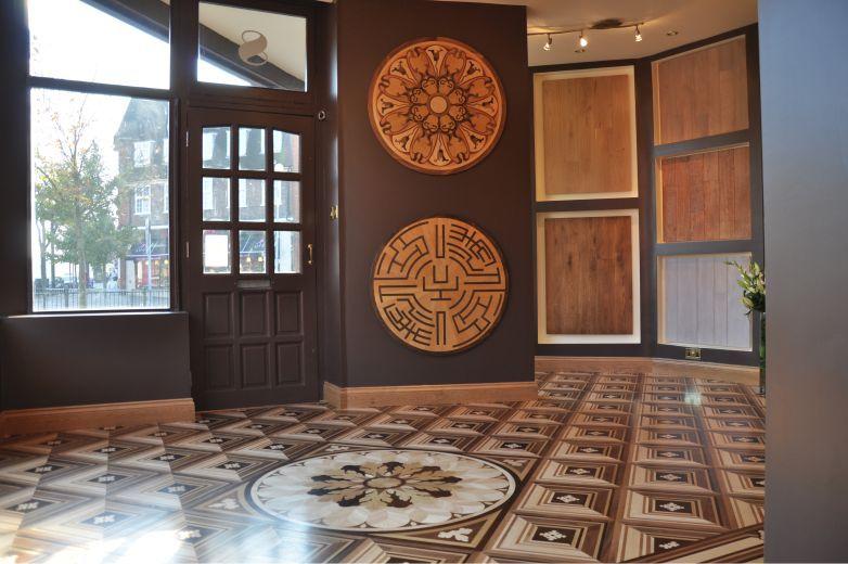Flooring Showrooms Luxury Wood Flooring Showroom Showroom