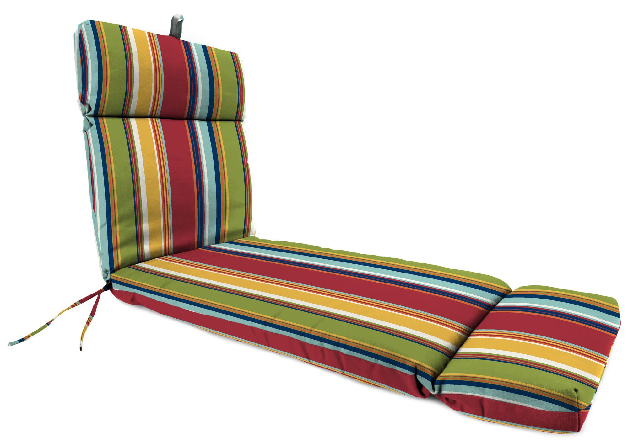 Idina Patio Lounger Cushion Outdoor Chaise Lounge Cushions Chaise Lounge Cushions Chaise Lounge
