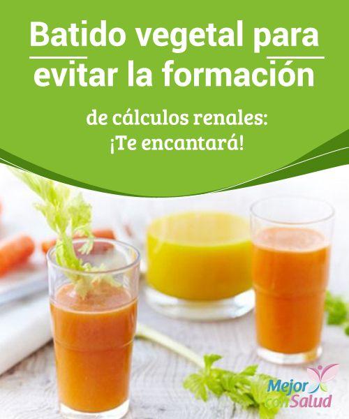 dieta para prevenir colicos renales
