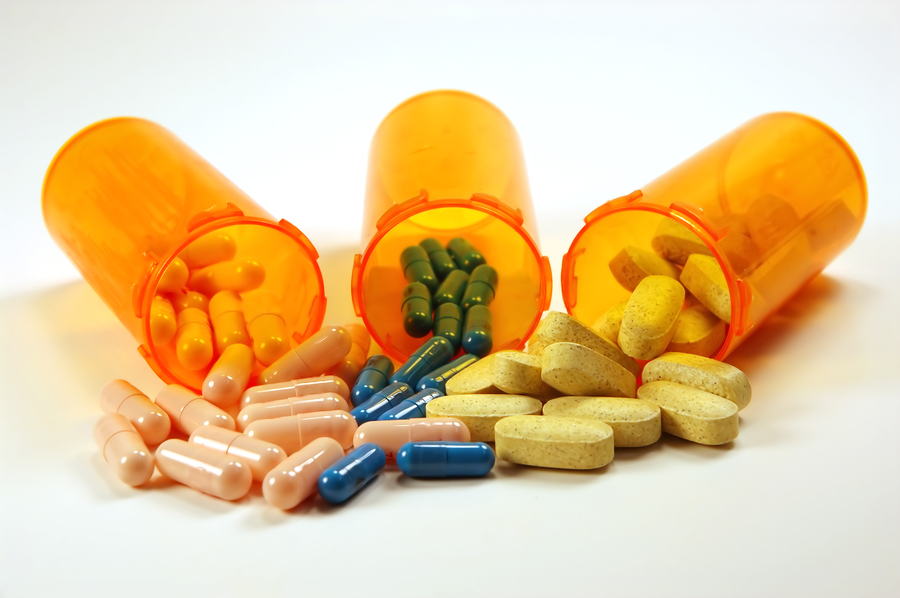 Tips for Safely Managing Medications Elderly care, Home